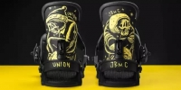 JMBC x UNION Custom House Bindings